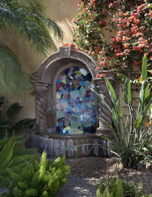 Hidden Fountain